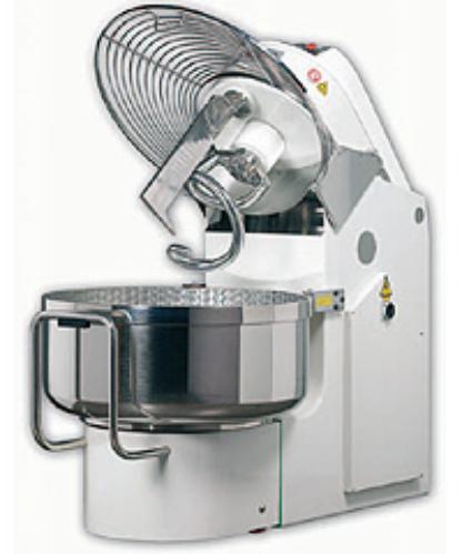 威夫尔spira-160离缸式搅拌机